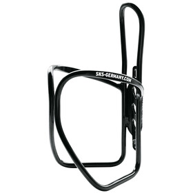 SKS Wirecage Bottle Holder black